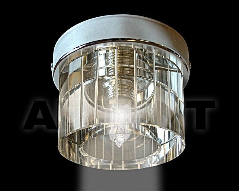 Купить Светильник точечный Gumarcris  Crystal Spot Lights 2116CR