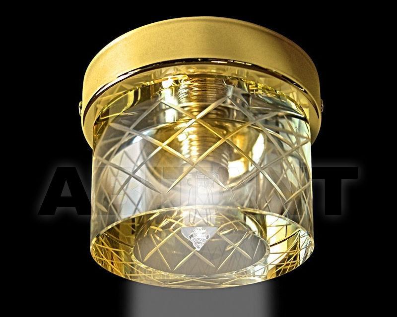 Купить Светильник точечный Gumarcris  Crystal Spot Lights 2111OR