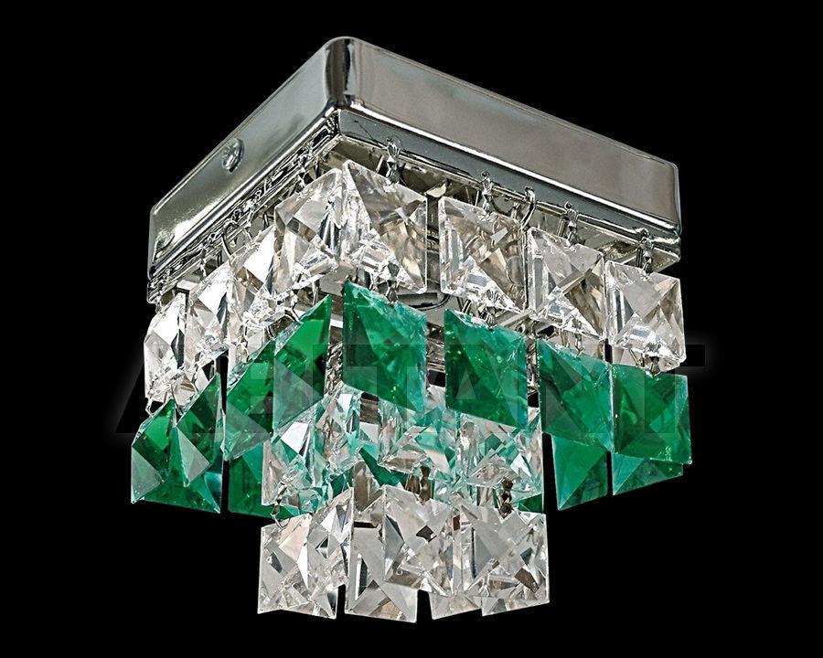 Купить Светильник точечный Gumarcris  Crystal Spot Lights 1954VE