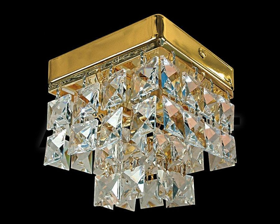 Купить Светильник точечный Gumarcris  Crystal Spot Lights 1950OR