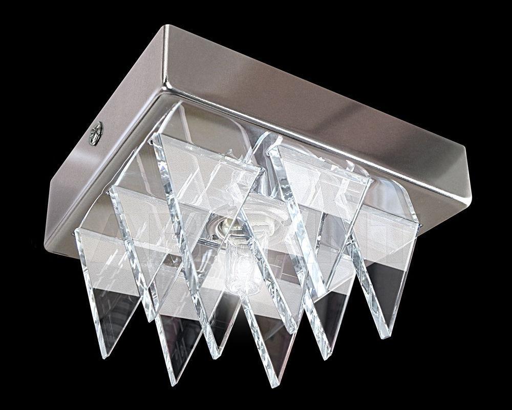 Купить Светильник точечный Gumarcris  Crystal Spot Lights 2231CR