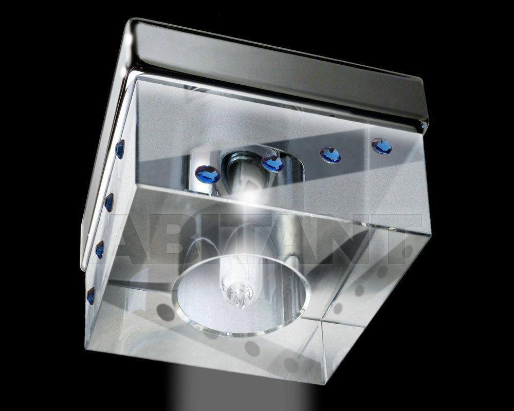 Купить Светильник точечный Gumarcris  Crystal Spot Lights 2014CR