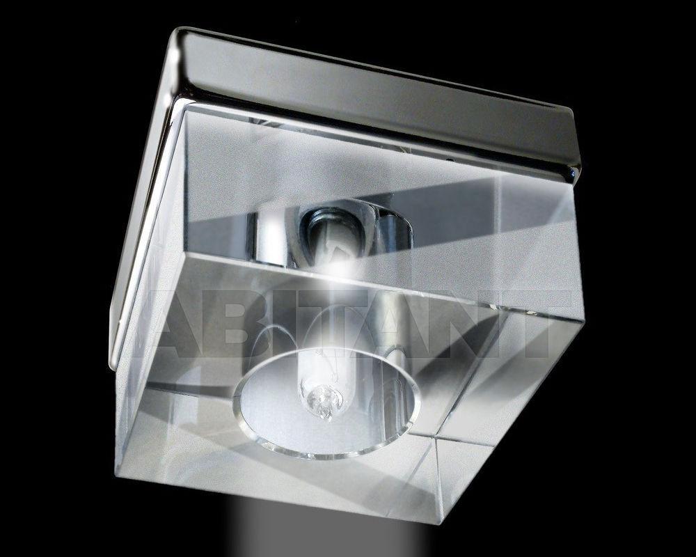 Купить Светильник точечный Gumarcris  Crystal Spot Lights 2011CR