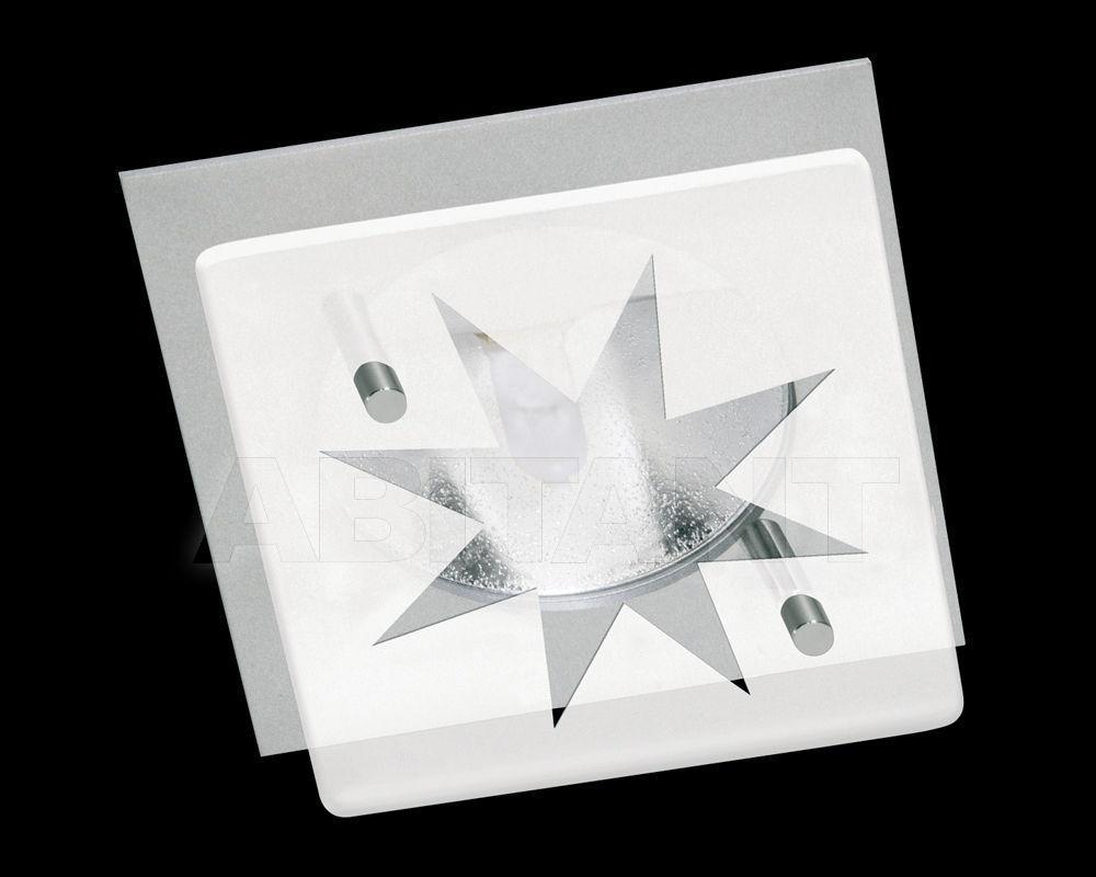 Купить Светильник точечный Gumarcris  Crystal Spot Lights 1345GR