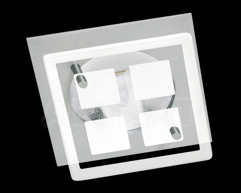 Купить Светильник точечный Gumarcris  Crystal Spot Lights 1342GR
