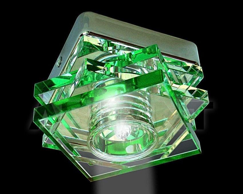 Купить Светильник точечный Gumarcris  Crystal Spot Lights 1839CR