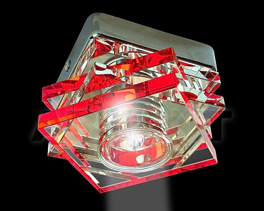 Купить Светильник точечный Gumarcris  Crystal Spot Lights 1836CR
