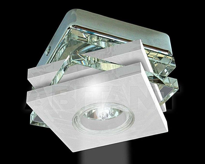 Купить Светильник точечный Gumarcris  Crystal Spot Lights 1833CR