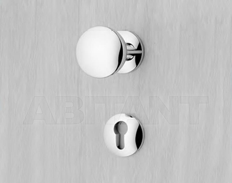 Купить Дверная ручка Olivari Pomoli Centrali P150RB8