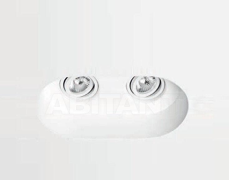 Купить Светильник точечный Brumberg Light 20xiii 44008000