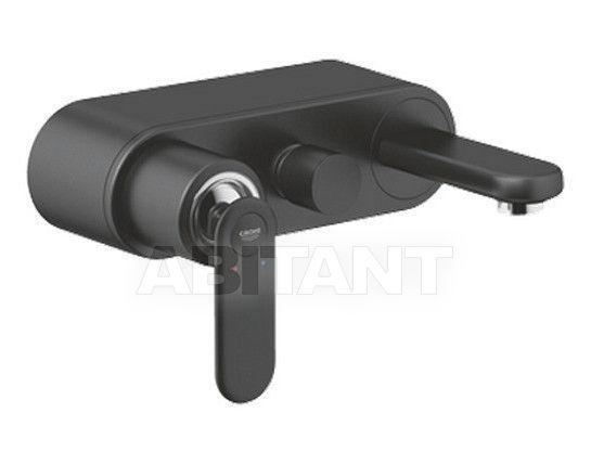 Купить Смеситель для ванны Grohe 2012 32 195 KS0