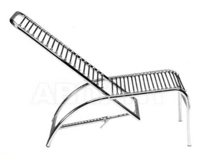 Купить Шезлонг Steel Line 2011 441