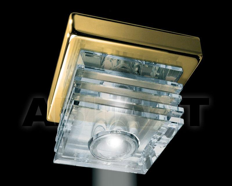 Купить Светильник точечный Gumarcris  Crystal Spot Lights 1474OR