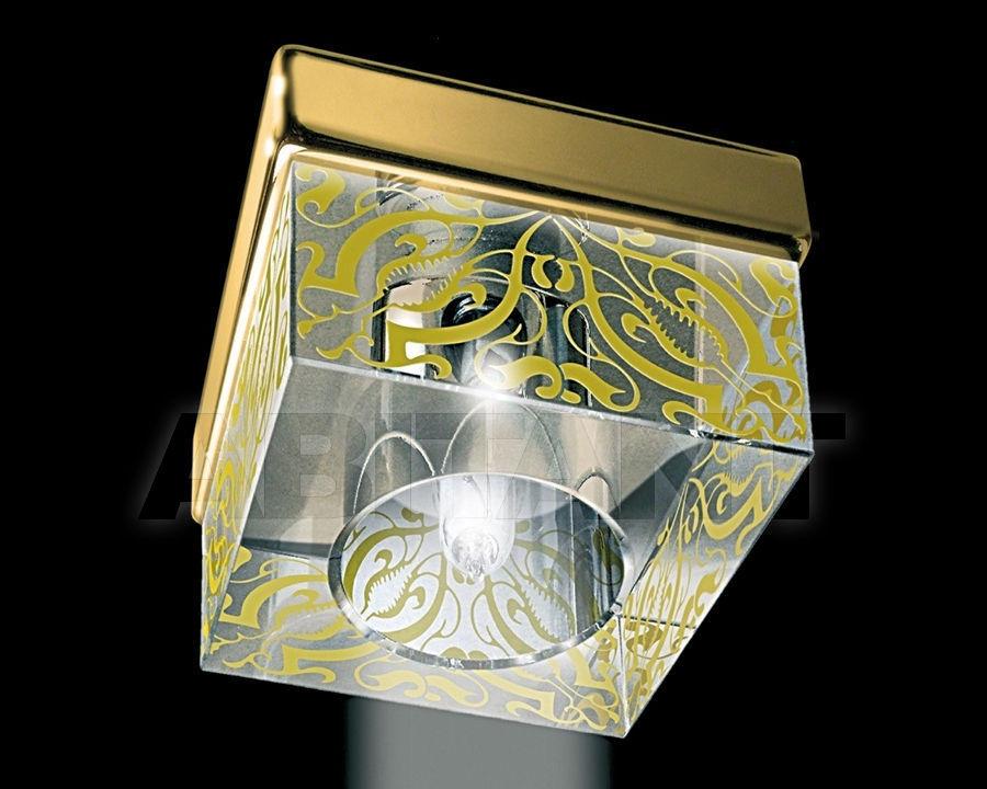 Купить Светильник точечный Gumarcris  Crystal Spot Lights 1823OR