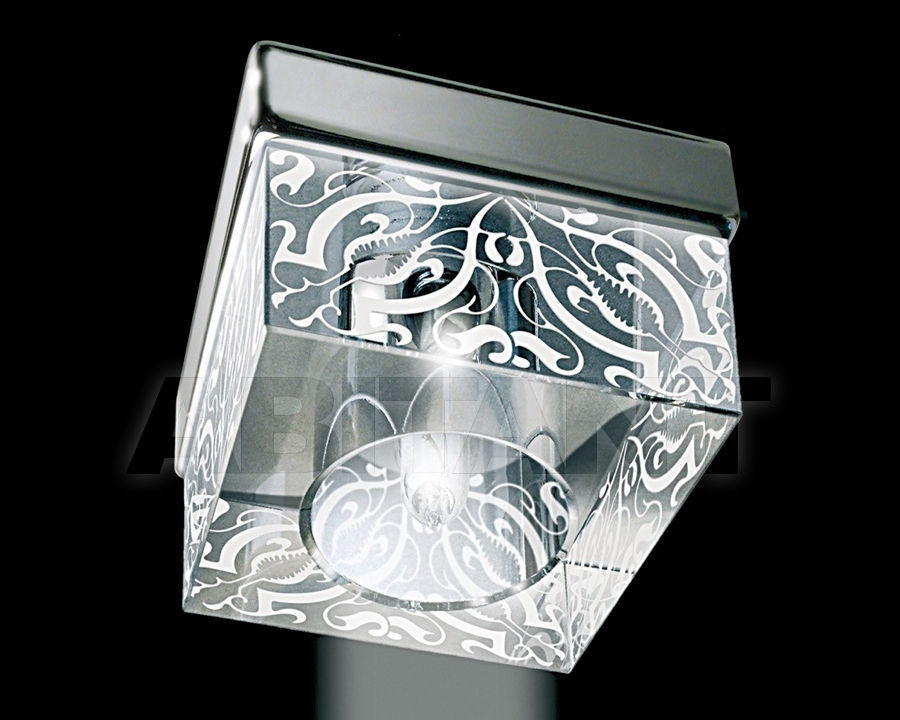 Купить Светильник точечный Gumarcris  Crystal Spot Lights 1820CR