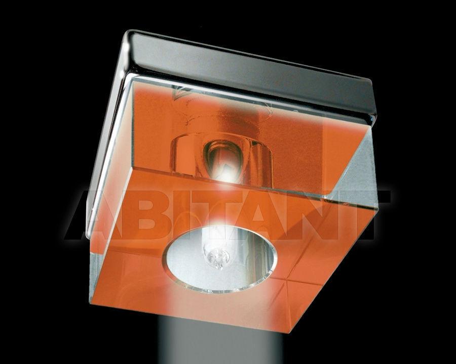 Купить Светильник точечный Gumarcris  Crystal Spot Lights 1484CR