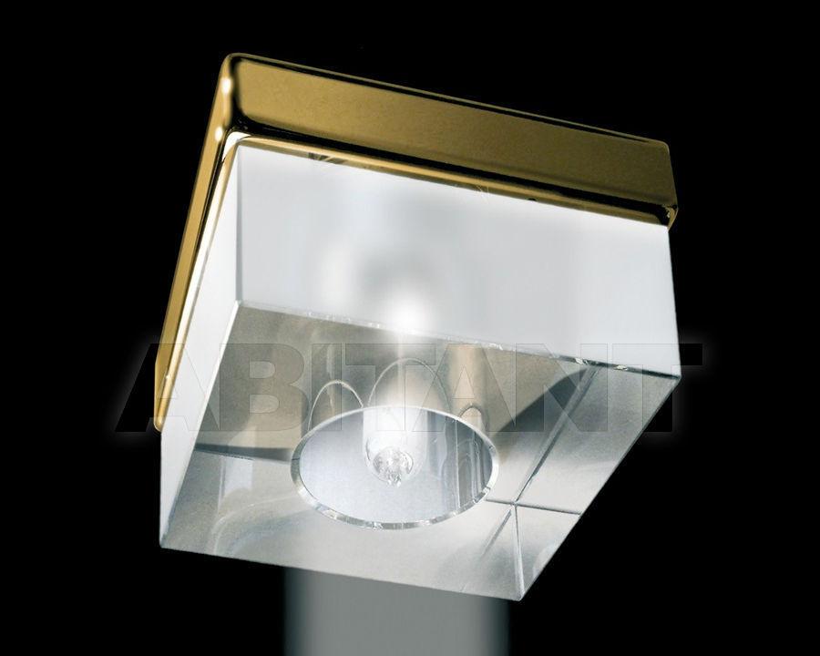 Купить Светильник точечный Gumarcris  Crystal Spot Lights 1481CR