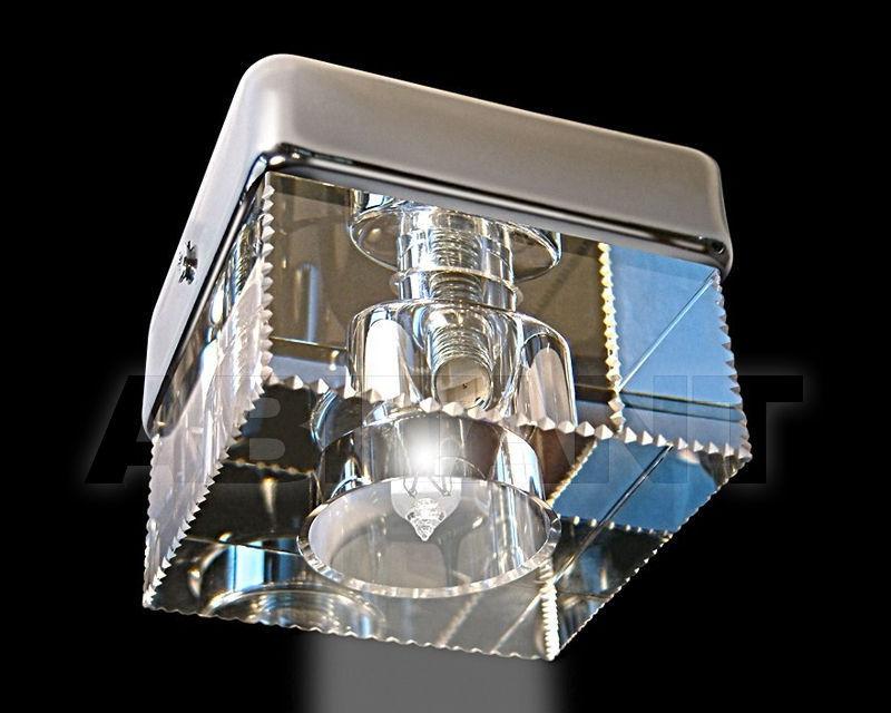 Купить Светильник точечный Gumarcris  Crystal Spot Lights 2104CR
