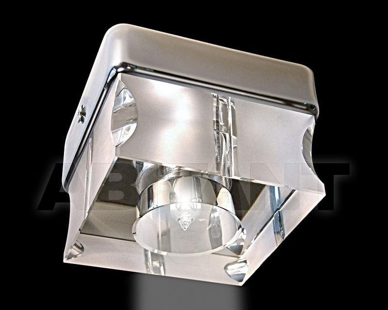 Купить Светильник точечный Gumarcris  Crystal Spot Lights 2096CR