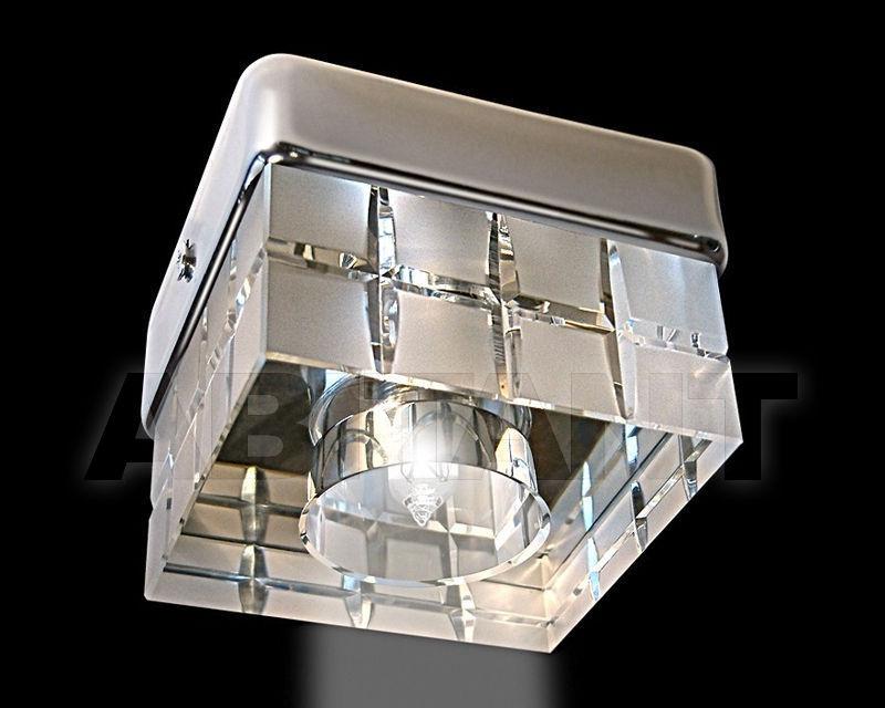 Купить Светильник точечный Gumarcris  Crystal Spot Lights 2090CR