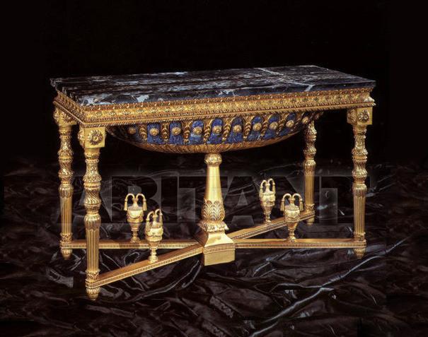 Купить Консоль Anselmo Bonora 2010 2003  Tavolino rotondo/Little round table