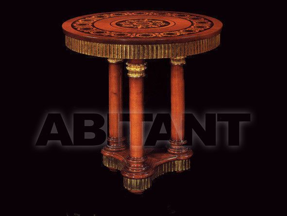 Купить Столик приставной Anselmo Bonora 2010 2011  Tavolino rettangolare/Little rettangular table