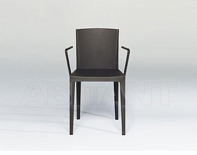 Купить Стул с подлокотниками Matteo Grassi Home 2011 EL02B