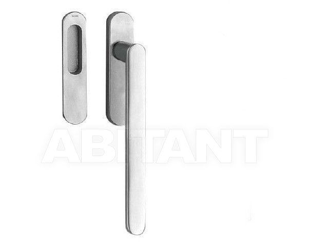 Купить Дверная ручка Olivari Maniglioni Alzanti L126