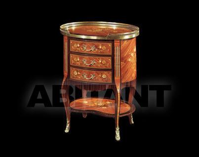 Купить Тумбочка Anselmo Bonora 2010 2029  Tavolino rettangolare/Little rettangular table