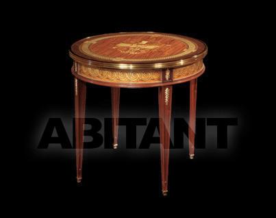 Купить Столик приставной Anselmo Bonora 2010 2041  Tavolino rettangolare/Little rettangular table