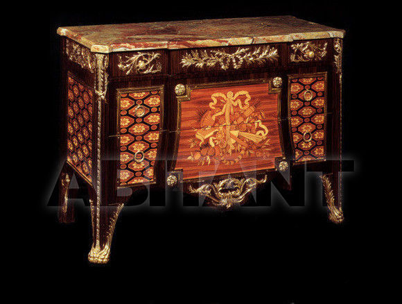 Купить Комод Anselmo Bonora 2010 2044  Tavolino rettangolare/Little rettangular table