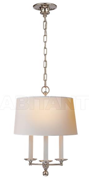Купить Светильник Visual Comfort & Co 2014 SL 5818PN-NP