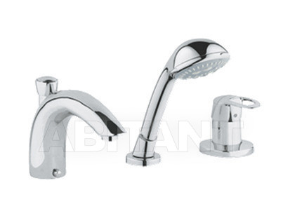 Купить Смеситель для ванны Grohe 2012 19 157 000