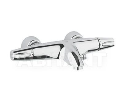 Купить Смеситель для ванны Grohe 2012 34 070 000