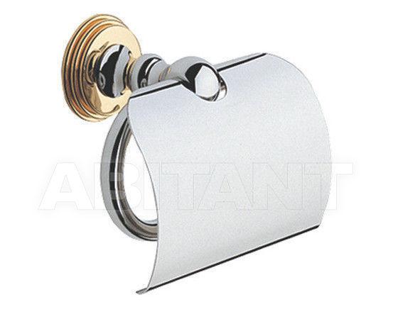 Купить Держатель для туалетной бумаги  SINFONIA Grohe 2012 40 053 IG0