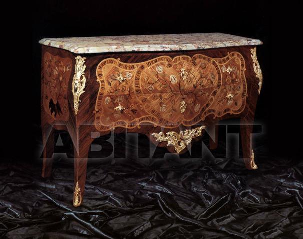 Купить Комод Anselmo Bonora 2010 2607  Tavolino rettangolare/Little rettangular table
