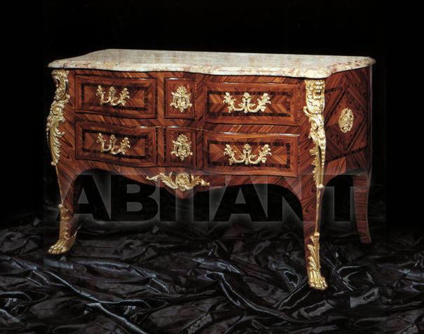 Купить Комод Anselmo Bonora 2010 2610  Tavolino rettangolare/Little rettangular table