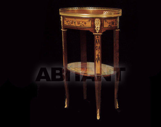 Купить Столик приставной Anselmo Bonora 2010 2613  Tavolino rettangolare/Little rettangular table