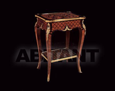 Купить Столик приставной Anselmo Bonora 2010 2618  Tavolino rettangolare/Little rettangular table
