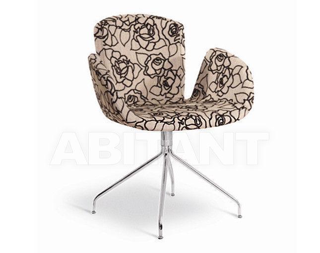 Купить Кресло Fenice s.r.l. B Italian Collection FLORA/P