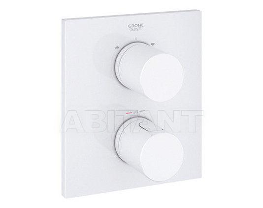 Купить Смеситель термостатический Grohe 2012 19 567 LS0