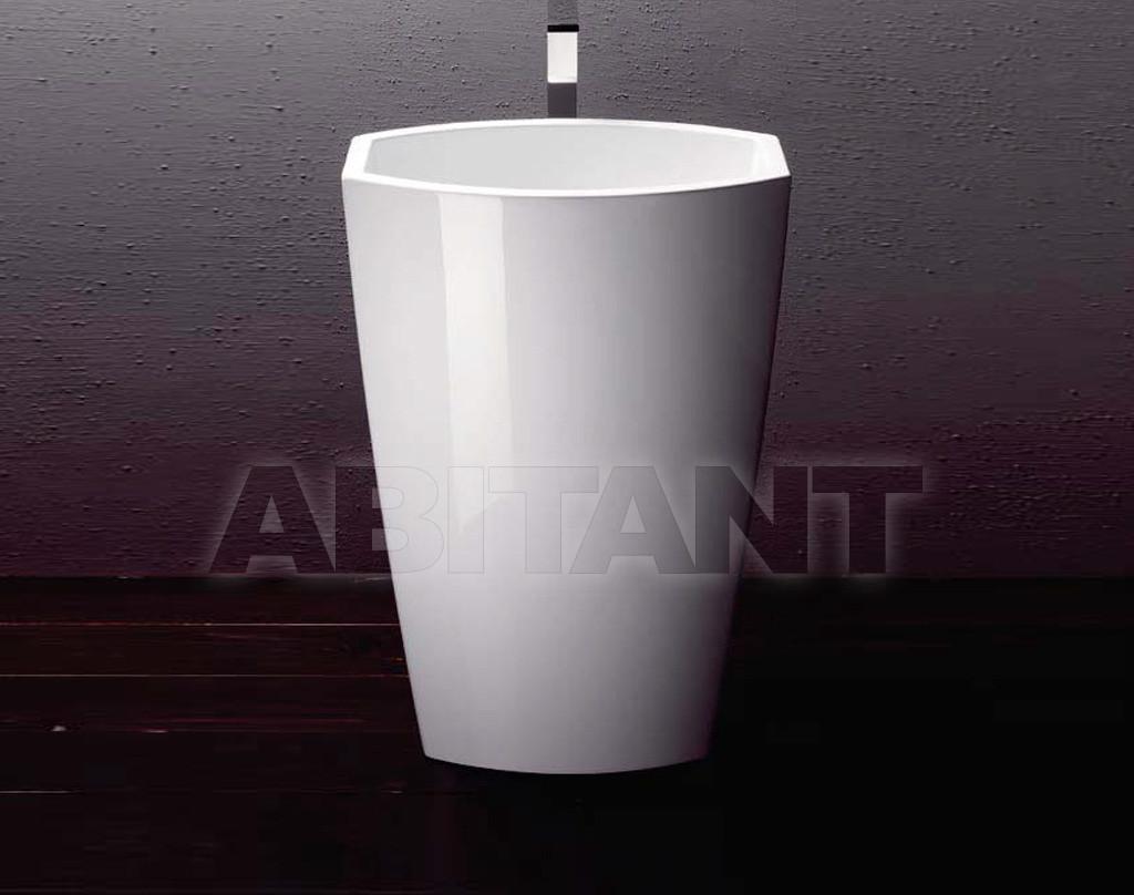 Купить Раковина напольная GSI Ceramica Losanga 755811