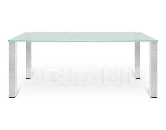 Купить Стол обеденный Fenice s.r.l. Alpha Collection TA1061