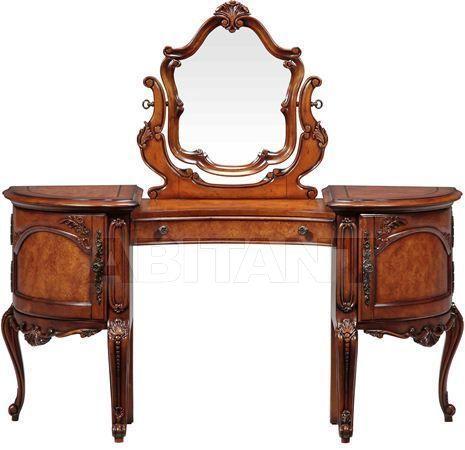 Купить Туалетный столик с зеркалом W9196KD-06