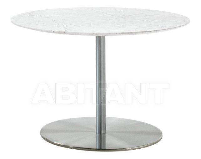 Купить Столик кофейный Lotus Cappellini Collezione Sistemi LS_T2MA