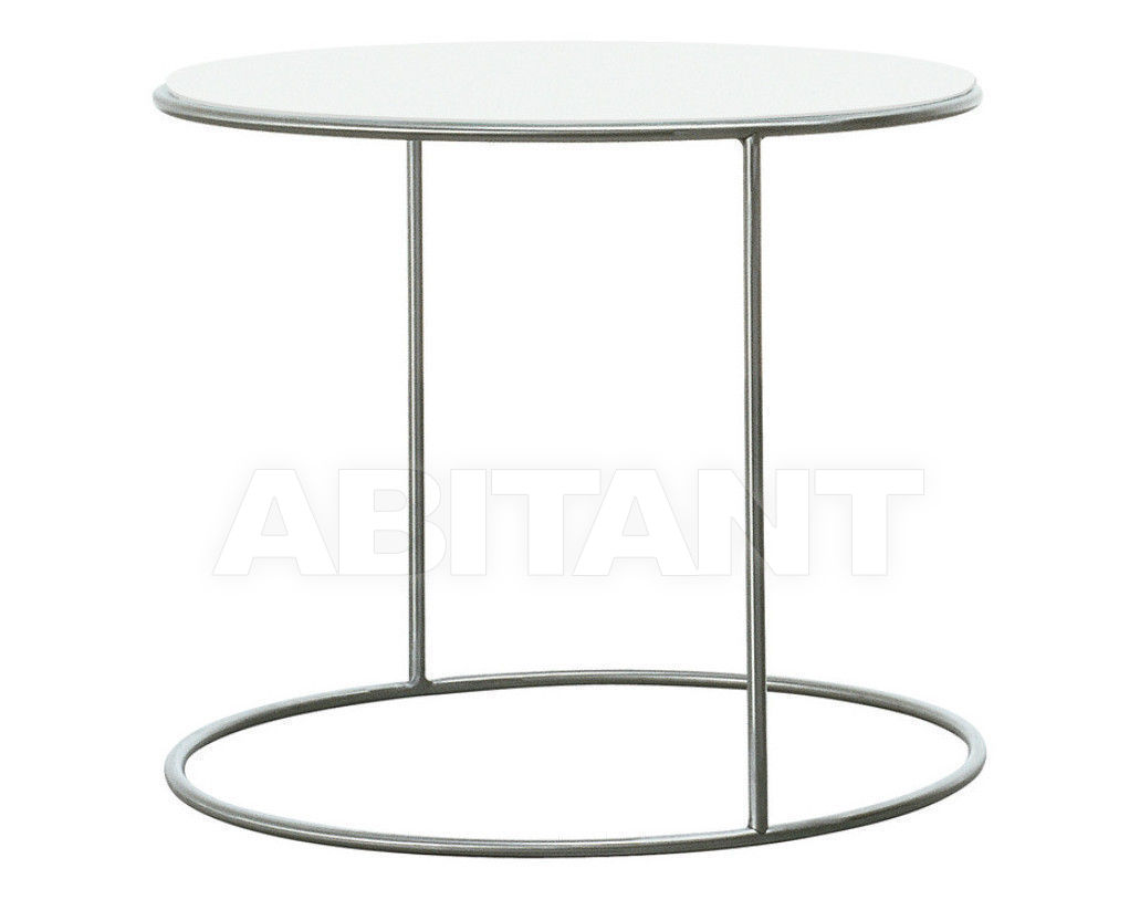 Купить Столик кофейный  Cannot Cappellini Collezione Sistemi CI_1