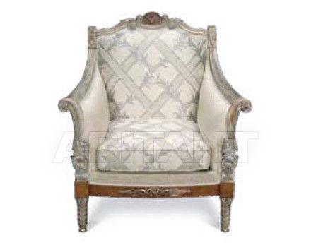 Купить Кресло Stil Salotti di Origgi Luigi e Figli s.n.c. Origgi Versailles armchair
