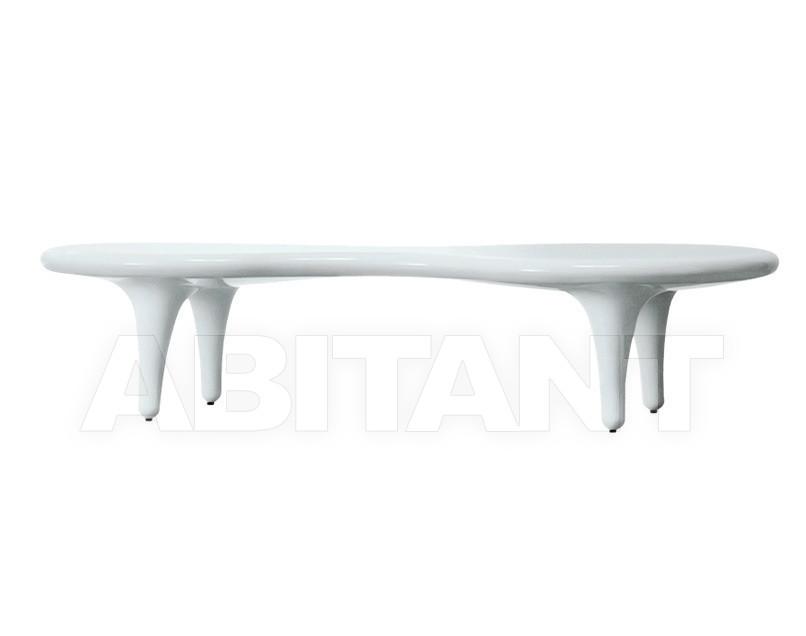 Купить Столик журнальный Orgone Table Cappellini Collezione Sistemi MN_5