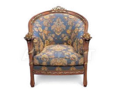 Купить Кресло Stil Salotti di Origgi Luigi e Figli s.n.c. Origgi Charleston armchair