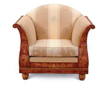 Купить Кресло Stil Salotti di Origgi Luigi e Figli s.n.c. Origgi Madison armchair